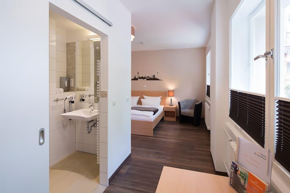 Pokój dla 2 osób - Powierzchnia mieszkalna