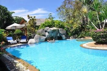 Picture of Palm Garden Resort in Rawai