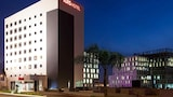 Choose This 3 Star Hotel In Casablanca
