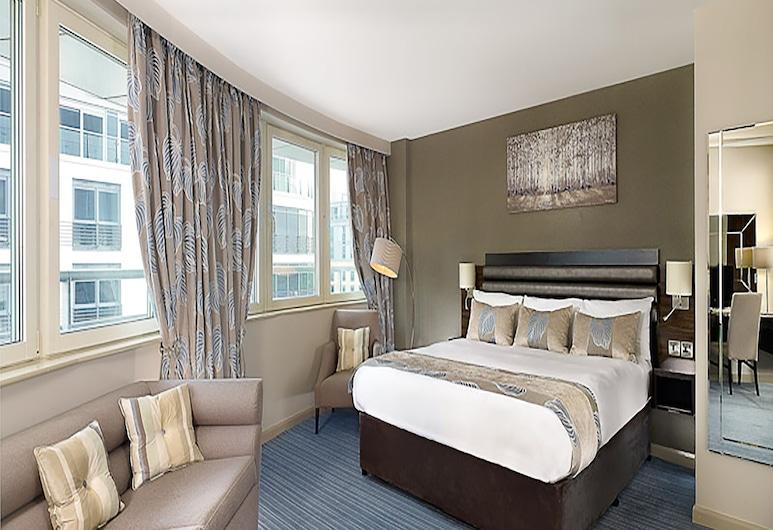 DoubleTree by Hilton Hotel London - Chelsea, Londen, Junior suite, 1 kingsize bed, Kamer