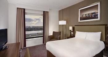 Londra bölgesindeki DoubleTree by Hilton Hotel London - Chelsea resmi