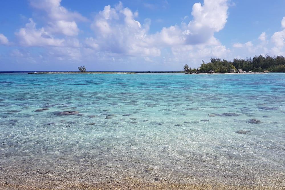 Blue Heaven Island