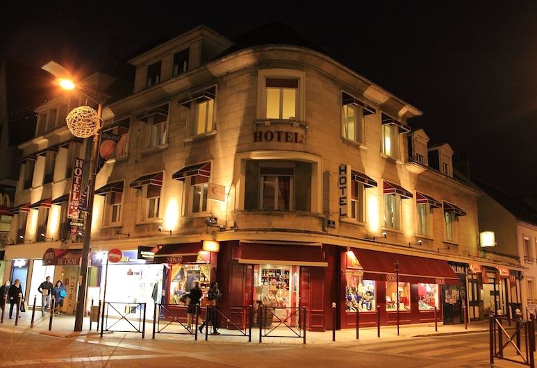 Hotel du Cygne, Beauvais
