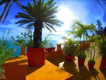 Fotografia do Hotel Los Flamingos em Acapulco