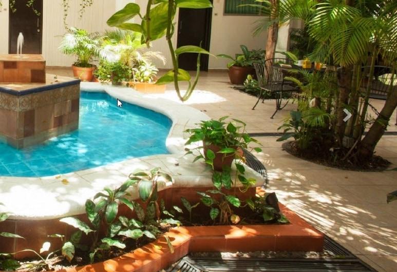 Hotel Colonial Cancun, Cancun, Otel İç Mekânı