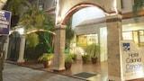 Sélectionnez cet hôtel quartier  Cancún, Mexique (réservation en ligne)