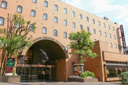 町田别墅酒店/