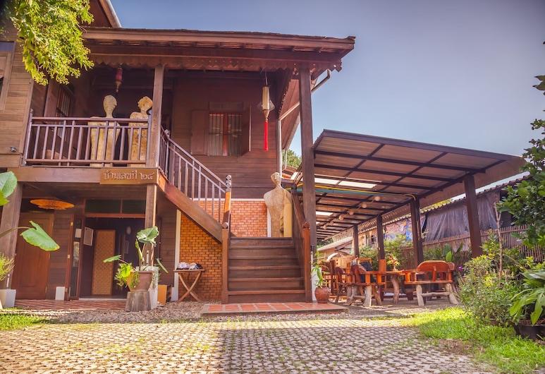 Swiss Lanna Lodge, Čiangmajus