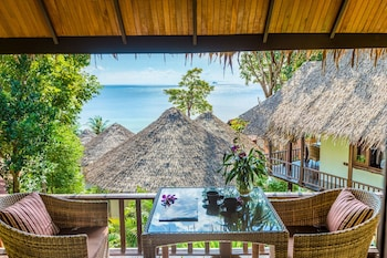 Bild vom Beyond The Blue Horizon Villa Resort in Koh Phangan