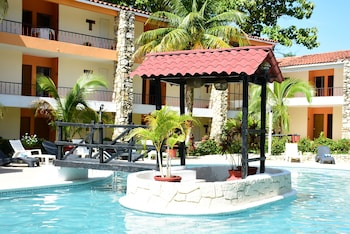 Picture of Plaza Palenque Hotel & Convention Center    in Palenque