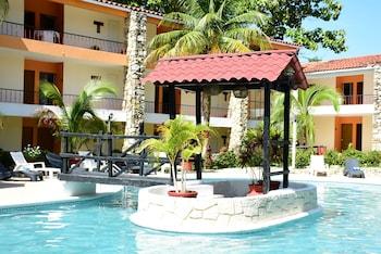 Selline näeb välja Plaza Palenque Hotel & Convention Center   , Palenque