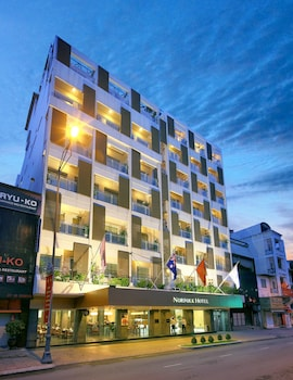 Picture of Norfolk Hotel in Ho Chi Minh City