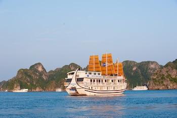 Obrázek hotelu Gray Line Halong Cruise ve městě Hạ Long