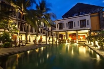 Picture of Casa Padma Hotel & Suites in Legian