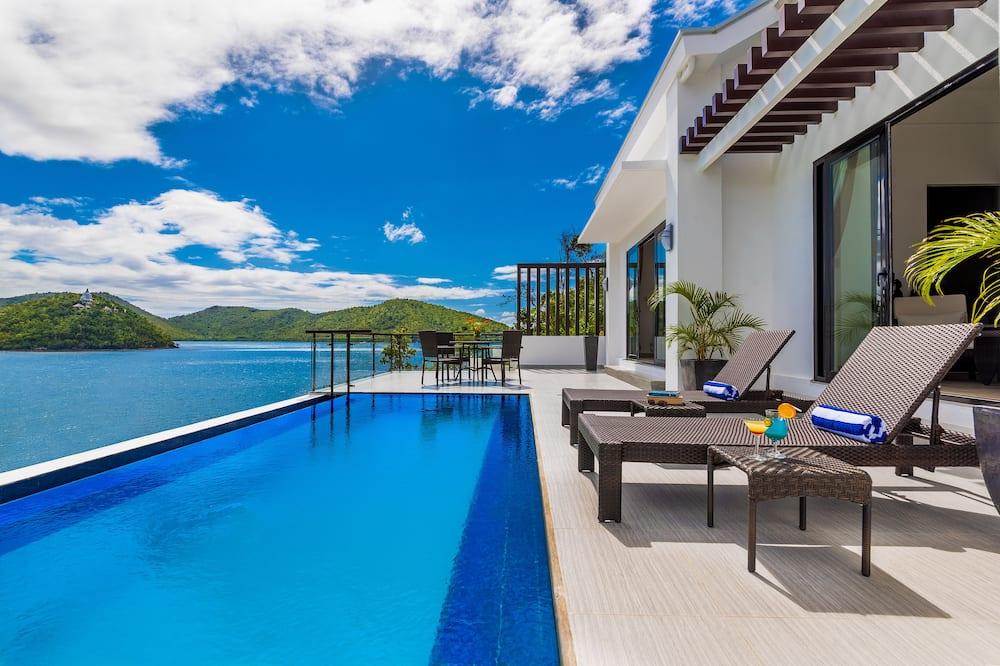 2-Bedroom Villa - Outdoor Pool