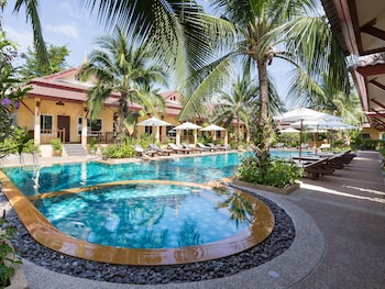 Picture of Le Piman Resort in Rawai