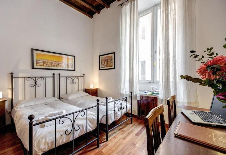 Nova Domizia, Rome, Standard Double or Twin Room, Guest Room