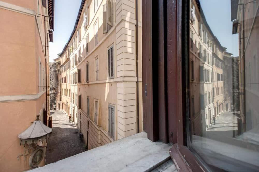 Kamar Double atau Twin Standar - Pemandangan Kota