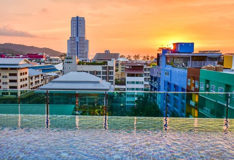 Sira Grande Hotel, Patong