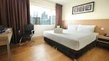 Hotell i