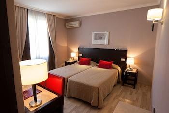 Φωτογραφία του Hotel Gerber, Ρώμη