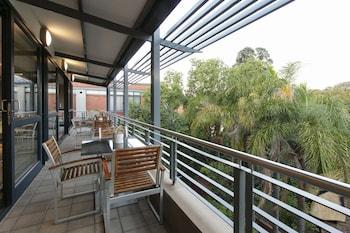 Bild vom Absolute Farenden Apartments in Pretoria