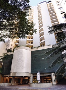 Foto di Astron Park Tower Hotel a Campinas