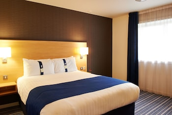 Picture of Holiday Inn Express Manchester Airport in Manchester