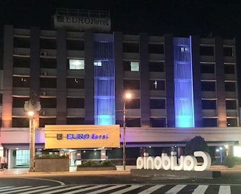 Picture of Euro Hotel in Panama City