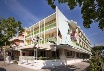 Foto di Hotel Bettina a Jesolo