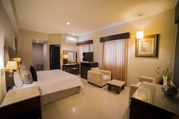 Fotografia do Hotel Grand Marlon em Chetumal