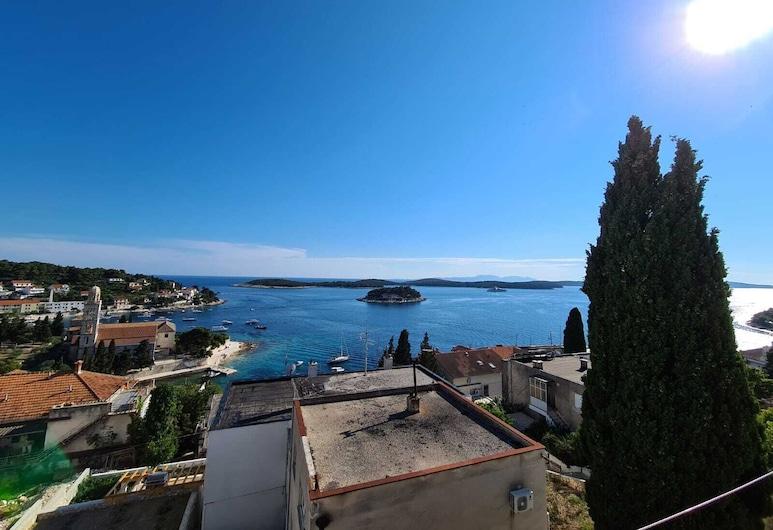Villa Milton Hvar, Hvar, Superior Apartment, Balcony, Sea View (for 4 persons), Guest Room
