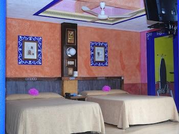 Picture of Posada Viena Hotel in Mexico City