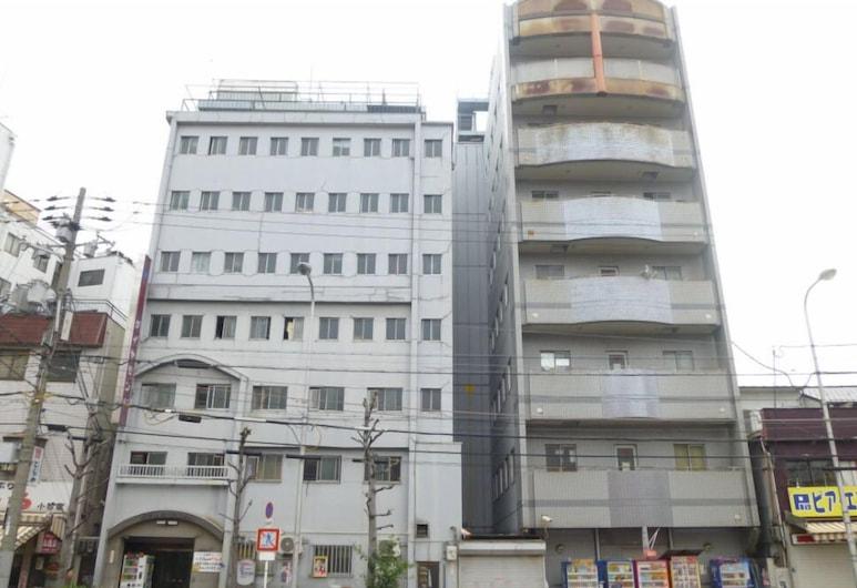 鑽石酒店, 大阪