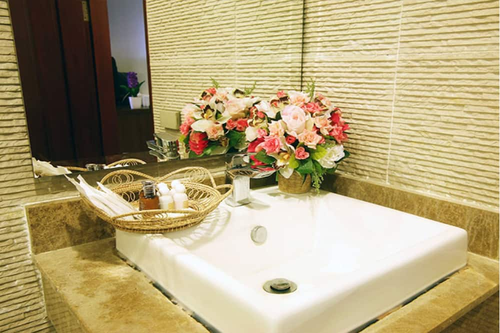 Superior Δωμάτιο - Παροχές μπάνιου