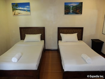 Choose This 2 Star Hotel In Boracay Island