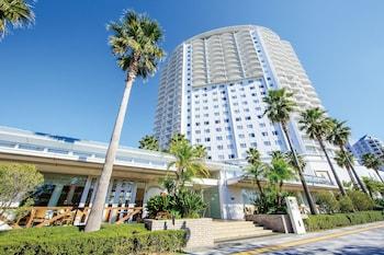 Naktsmītnes Hotel Emion Tokyo Bay attēls vietā Urayasu