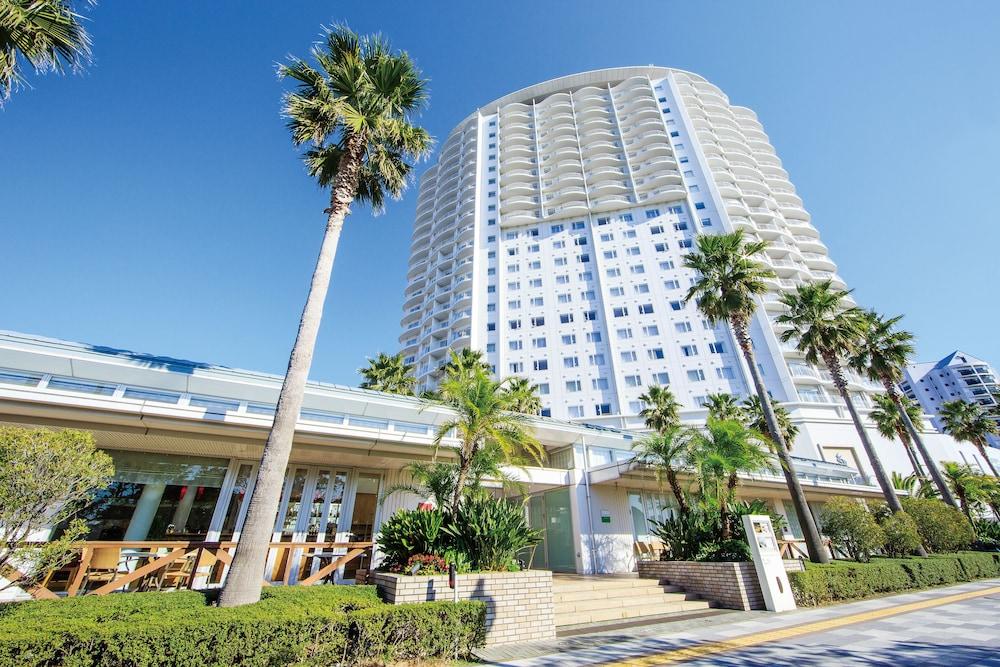 Hotel Emion Tokyo Bay, Urayasu
