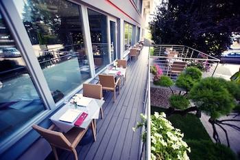 Bild vom Hotel Śląsk in Breslau