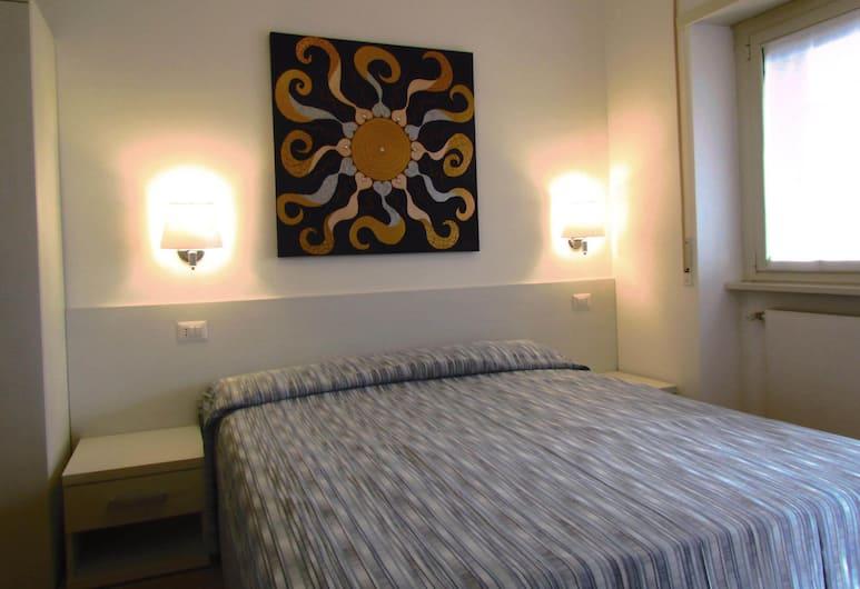 Buonarroti Guest House, Rome, Tweepersoonskamer, Kamer