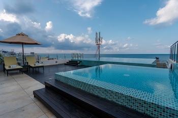 Фото Renuka City Hotel у місті Коломбо