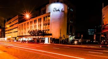Colombo bölgesindeki Clock Inn Colombo resmi