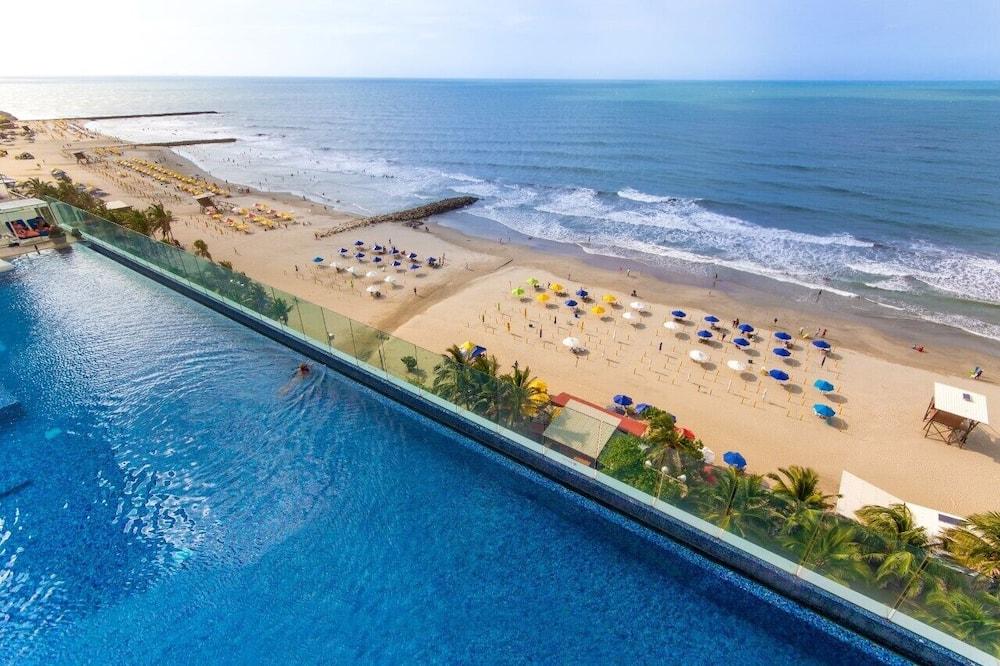 Intercontinental Cartagena De Indias