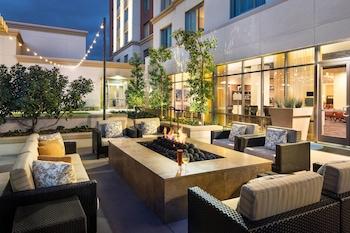Picture of Courtyard Irvine Spectrum in Irvine