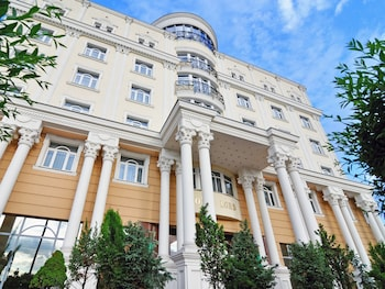 Picture of Hotel Lord in Warsaw