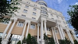 Selline näeb välja Hotel Lord, Varssavi