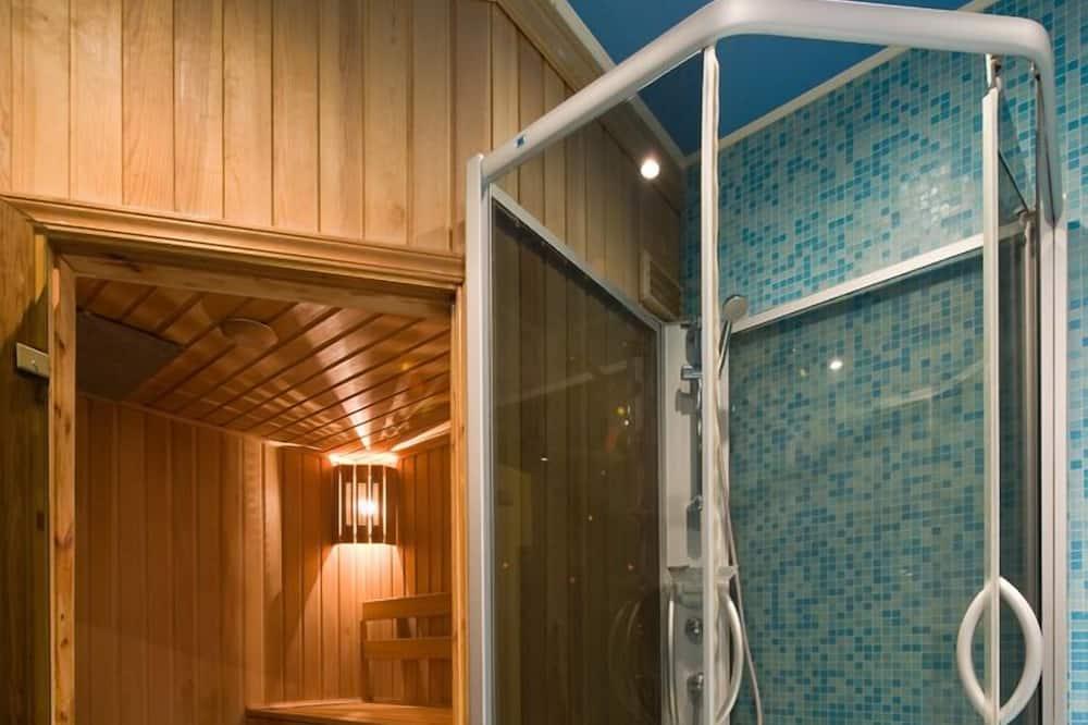 Suite, Sauna - Guest Room