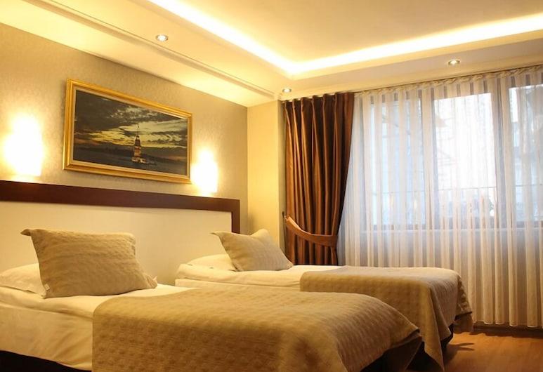 Regency World Suite Istanbul, Istanbul