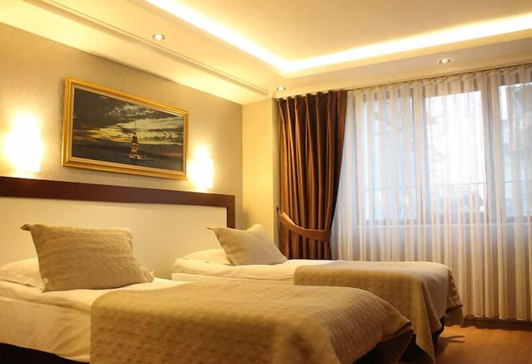 Regency World Suite Istanbul, Istanbul