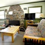 Μικρό Σπίτι, 2 Υπνοδωμάτια (Columbine - Pet Friendly) - Περιοχή καθιστικού